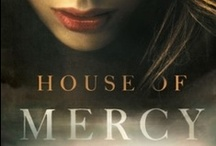 House Of Mercy / If House of Mercy was a picture book, these might be found in it