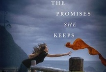The Promises She Keeps / If Promises She Keeps was a picture book, these might be found in it