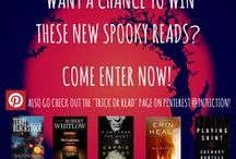 Giveaways, current specials (limited time, confirm dates!)