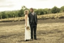 Weddings // San Luis Obispo Style / Real Wedding Photography - capturing moments not creating them.