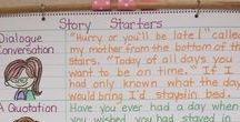 Narrative Writing / Ideas, Activities, and Freebies for Teaching Narrative Writing in Third Grade, Fourth Grade, and Fifth Grade W.3.3, W.4.3, W.5.3