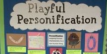 Figurative Language / Ideas, Activities, and Links for Teaching Figurative Language in Third Grade, Fourth Grade, and Fifth Grade L.3.5 L.4.5 L.5.5