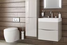 Scandi Style Bathrooms