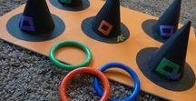 Halloween in the Classroom / Halloween Activities & Ideas for Grades 3-5