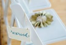 Wedding: Venue Vibes