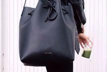 Bags! / A bag isn't just a bag... I love #bags, #totes, satchels...