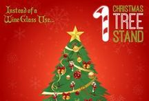 12 Days of Drinkmas / by Cougar Town