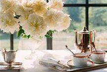 ⊹⊱ Tea time ⊰⊹