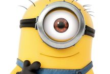 Minion mad! / Who doesn't love minions?!