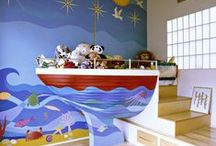 Children's Rooms / by Design Nashville