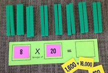 Maths - Number - multiplication and division