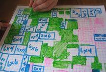 Maths - games and tricks