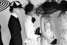 ⊹⊱ Hats & Co. ⊰⊹