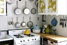Tips for Around the Home / Tips & Tricks for Making Life Easier