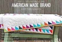 New at Sew-n-Such / New quilting fabrics on the shelves at Sew-n-Such