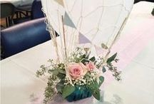 Party Planning / Decor + more for parties, events, + holidays