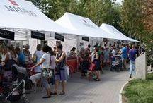 Madrid Sabe 2014 / Feria de productos artesanos de alimentación y bebidas de la Comunidad de Madrid
