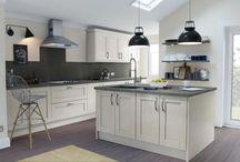 New kitchen / New kitchen design