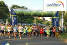 Sunrise Monster 2015 / The 38th annual Medihelp Sunrise Monster will take place on Saturday, 7 March 2015 at Harlequins in Totius Road, Groenkloof, Pretoria and promises to pose a real challenge to serious athletes preparing for the Comrades, and real fun for fitness fanatics and their families.