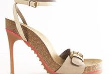 Shoes - heels / by Ocean Sky