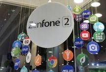 ASUS en #MWC15, Cuatro interesantes dispositivos / #ASUS #ZenFone 2, #ZenFone Zoom, #ZenWatch y #Transformer Book Chi presentados en el #MWC15 Asus se ha pasado por el Mobile World Congress de Barcelona presentádonos interesantes dispositivos, como lo son el ASUS ZenFone 2, ASUS ZenFone Zoom, ASUS ZenWatch y ASUS Transformer Book Chi. Las prestaciones que integran estos dispositivos son geniales y suponen todo un salto en innovación y tecnología para la compañía, que nos ofrecen el dispositivo perfecto para cada ocasión.