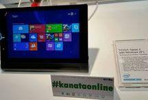 Lenovo Nuevos moviles en Mobile World Congress 2015 / Lenovo se ha pasado por el Mobile World Congress de Barcelona presentándonos interesantes dispositivos, como lo son #LenovoYoga #Tablet #LnovoTab2 #LenovoP70 y #Lenovo #VibeX2 Las prestaciones que integran estos dispositivos son geniales y suponen todo un salto en innovación y tecnología para la compañía.