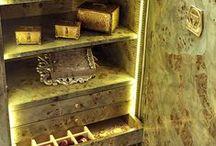 LUXURY SAFES Italy / Casseforti di lusso