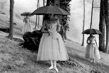 ⊱ With my umbrella ⊰