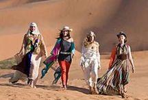 Desert movies