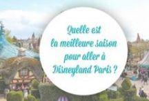 Disneyland Paris et Disney Village