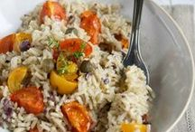 Basmati Rice Recipes / Delicious rice recipes from every corner of the globe: discover the taste of adventure with Royal Authentic Basmati Rice