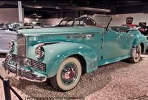 Collectible Classic Cars