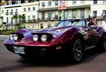 Corvette 76