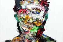 Art en VRAC / photographie, peintures, dessins, aquarelles, montages, etc etc etc.....