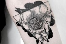 Ink / Tats I'm dreaming about.