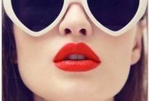 ROTE Lippen soll man küssen
