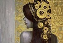 Gustav Klimpt