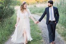 Wedding: Wears / Swoon-worthy wedding dresses!