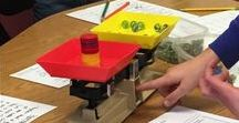 Measurement / Ideas, Activities, Freebies, and Links for Teaching Measurement in Third Grade, Fourth Grade, and Fifth Grade