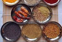 Savy Spices / All the wonderful spices you can mix in with your Royal Brand rices and grains!