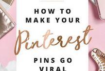 Pinterest / bloggen, instagram, facebook, twitter, pinterest, marketing, blog verkeer, tips social media, meer volgers, blogging, blogging tips, , website, grow blog, grow social media, more followers, online