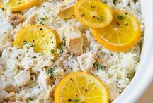 Slow Cooker Rice Recipes