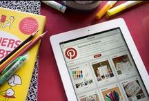 Official news / Your inside scoop on all things Pinterest. / by Pinterest