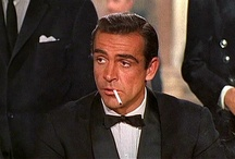 Shaken, not Stirred / 