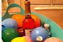 Party Ideas / by Gretchen Wilder