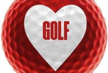 Golf, golf, golf...