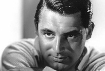 Cary Grant / by Moby Dick