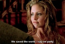 Buffy & angel verse