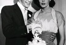 Celebrity Weddings / Photographs from the rich and famous weddings.