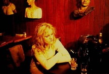 Nan Goldin photography
